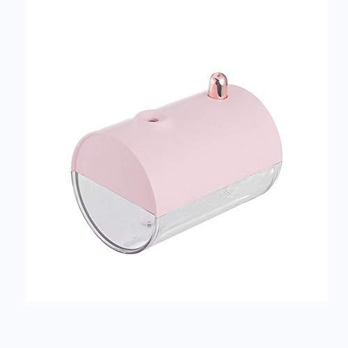 XZJJZ Wesentliche Neue Aroma-Öl-Diffusor Luftreiniger LED-Nachtlicht USB Fogger Auto Lufterfrischer (Color : C)