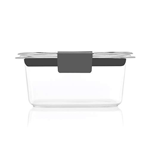 Rubbermaid Brilliance Food Storage Containers