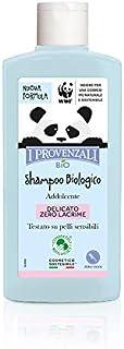 Champú Bebe BIO 250 ml . Ingredientes BIO