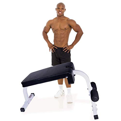Deltech Fitness Sit-Up Bench