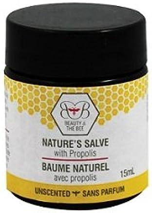 Amazon com : Nature's Salve Propolis Skin Healing Ointment