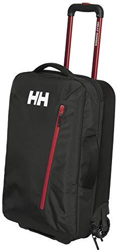 Helly Hansen Trolley Carry On Tasche Unisex, Black, STD