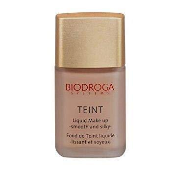 Biodroga Anti-Age Liq. Make up 03 golden tan 30 ml