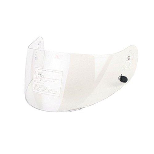 HJC Helmets Clear Shield Anti-fog Visor Hj-09 / Ac-12, Cl-15, Cl-16, Cl-sp, Cs-r1, Cs-r2, Fs-10, Fs-15, Fg-15, Is-16, Cl-17