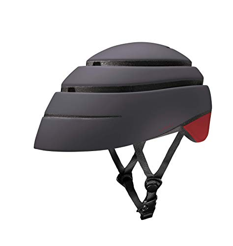 Closca Casco Helmet Loop_ Casco Bicicleta Unisex Adulto