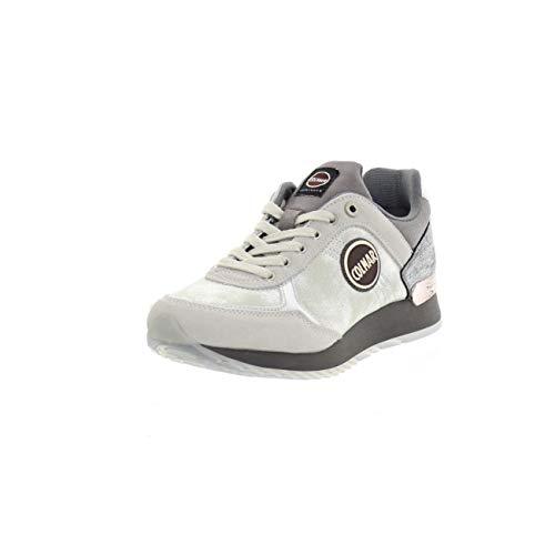Colmar Originals Travis Jane 111 Sneakers Grigio, 39, Grigio