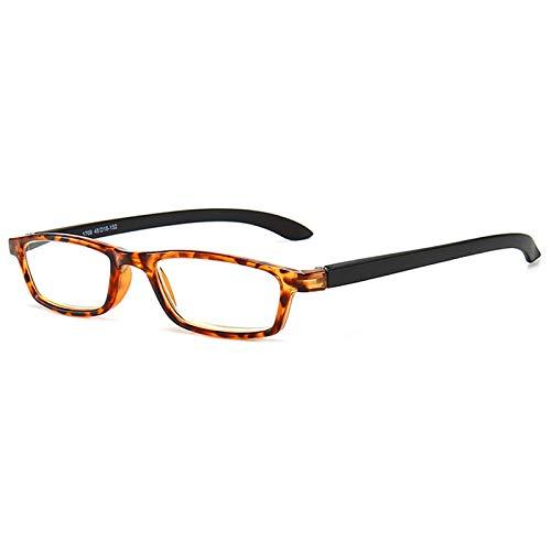 Glasses Reading Blue Light Blocking, Anti Blue Ray Computer Gaming for Reading, Anti Glare Lens Frame Eyeglasses