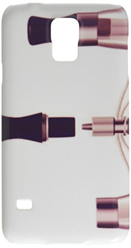 E-cigarette clearomizer cell phone cover case Samsung S5