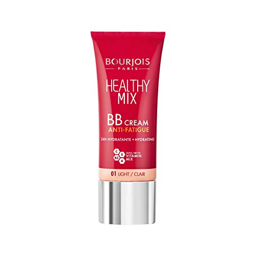 Bourjois Gesunde Mischung Bb Cream 01 Light Bb Cream, 30 ml