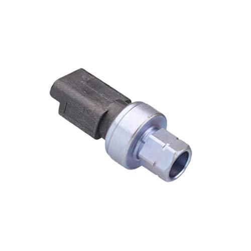 POLKMN Aire Acondicionado de automóvil Sensor de Interruptor de presión Ajuste para Peugeot 307 206 207 408 Fit Citroen C2 C-Quatre C-Triomphe 9647971280