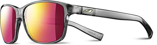 Julbo POWELL - Gafas de sol para mujer, color gris translúcido...