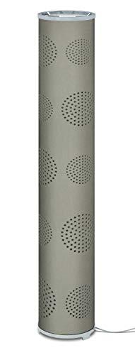 Trango Design & Modern TG1243-BB Stehleuchte I Stehlampe I Standleuchte I Deko-Stehlampe