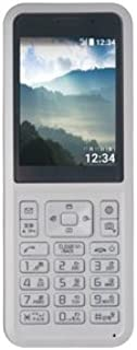 SEIKO 【SIMロック解除済】SoftBank Simply 602SI ホワイト