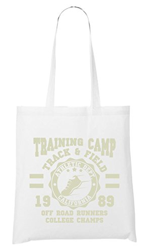 Training Camp Runners Sac Blanc Certified Freak