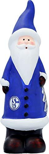 FC Schalke 04 Weihnachtsmann 20 cm