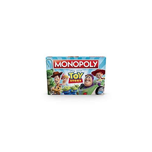 Monopoly Disney Toy Story - Juego de Mesa