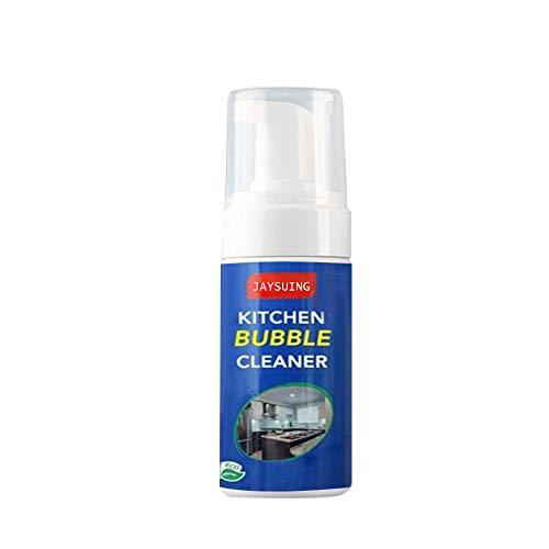 Tensay Allzweck Reinigungs Sprudel Spray Mehrzweck Schaum Küchen Fett Reiniger Anzug für Küche und Bad