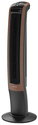 Lasko Wind Curve Electric Oscillating Tower Fan...