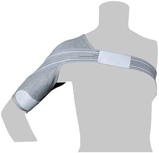 Incrediwear - Active Pain Relief Shoulder Brace Grey - XL