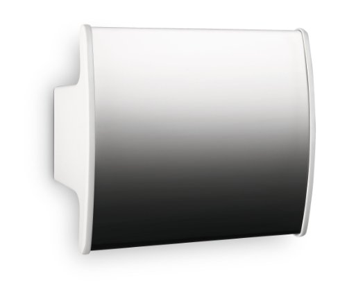 Philips Ledino Applique Led Eclairage de Mur 2 x 25 W Chrome