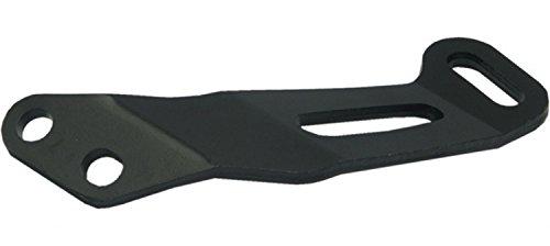 Suntour Unisex– Erwachsene CR-850/880/920/980/NCX-D/E/S/NEX Gepacktasche, schwarz, 1size