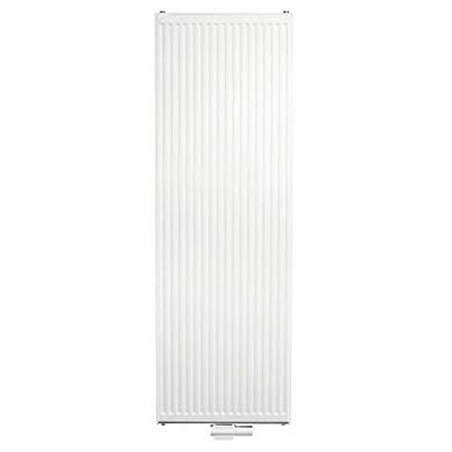Buderus Vertikalheizkörper CV-Profil Typ 10 Höhe 1800 mm verschiedene Größen (1800 mm x 600 mm)