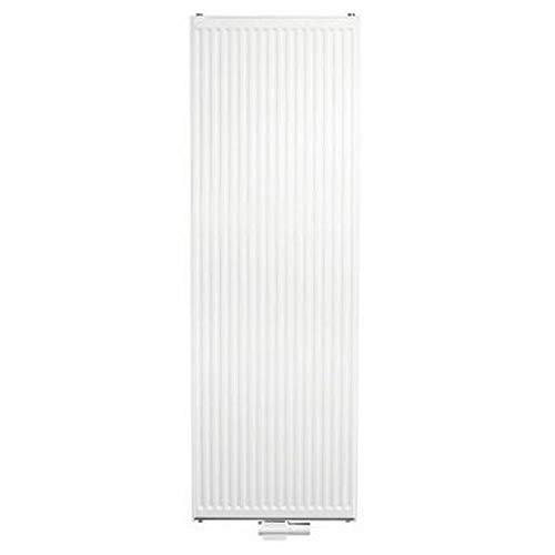 Buderus Vertikalheizkörper CV-Profil Typ 22 Höhe 1800 mm verschiedene Größen (1800 mm x 600 mm)