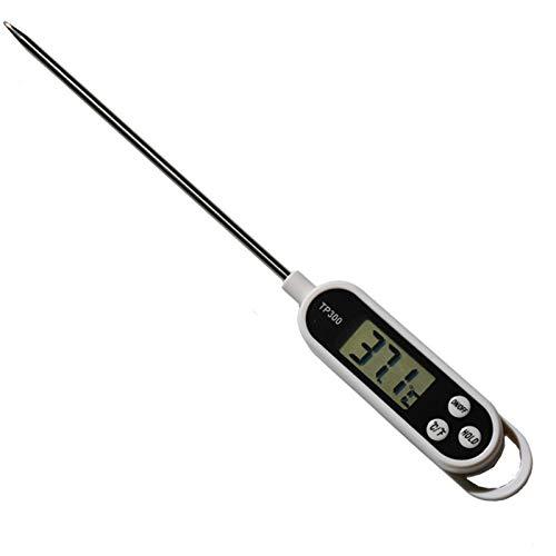 SVNA Thermomètre Alimentaire électronique Haute précision Affichage numérique sonde thermomètre Cuisine Cuisson Barbecue Viande Outils de Cuisson
