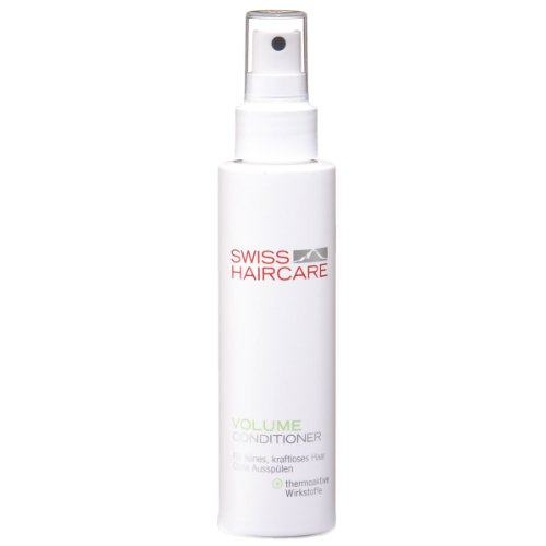 Swiss Haircare Volume Conditioner, 125 ml