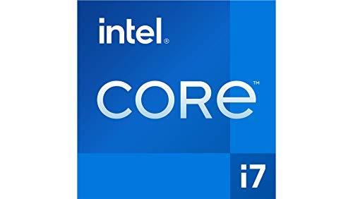 INTEL Core i7-11700 - Scatola LGA1200, 2,5 GHz