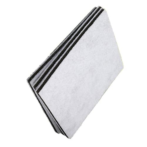 Cfty Filtro di Ricambio per purificatore d'Aria Filtro Filtro in Cotone in/Outlet Epa. Aspirapolvere Compatibile con Motore Electrolux Filtro di Ricambio