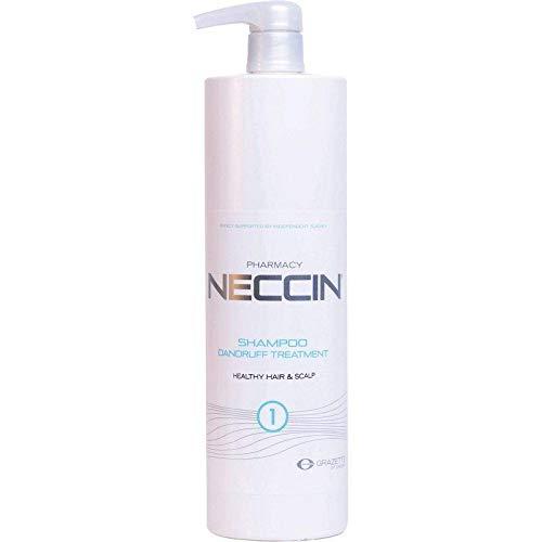 GRAZETTE Neccin Shampoo No 1 1000 ml
