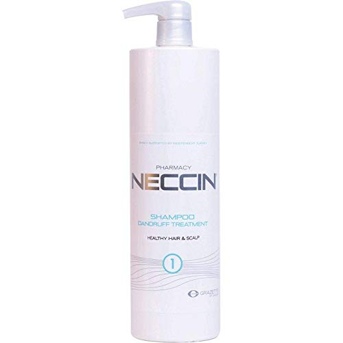 GRAZETTE Neccin Shampoo No 1 1000 ml