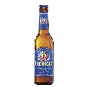 Erdinger - Erdinger Sin Alcohol 33Cl X12