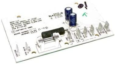 Desa Master Reddy Recommended Luxury goods 104068-02 Assembly Control Ignition Misc.
