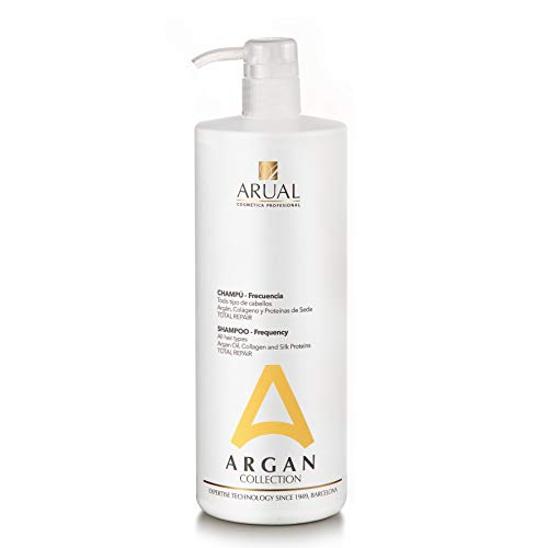 Arual Shampoo Argan uso frequente 1 l