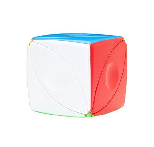 Shengshou Evil Eyes Cube - Stickerless