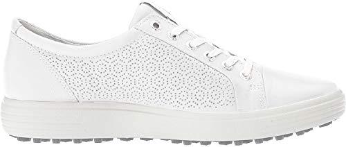 ECCO Golf Chaussures de Golf Hybrides pour Femme 38 EU - -...