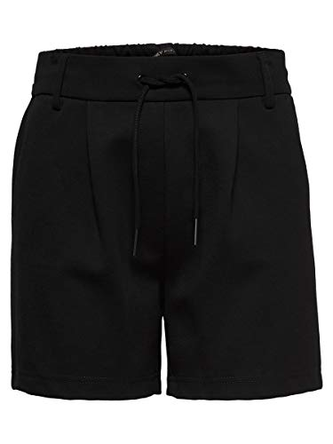 ONLY Damen Shorts Poptrash- SBlack