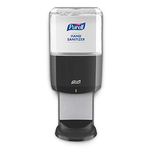PURELL ES6 Touch-Free Hand Sanitizer Dispenser, Graphite, for 1200 mL...