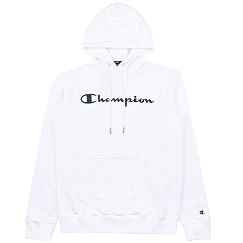 Champion Herren Kapuzenpullover Hooded Sweatshirt