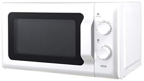 Silva-Homeline MWU 20.4 - Microondas