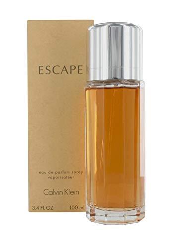 Calvin Klein Escape Eau de Parfum 100ml Spray