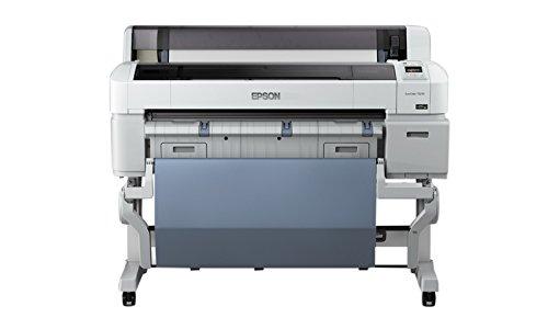 Epson SureColor T-Series T5270 Inkjet Large Format Printer - 36' Print Width -...