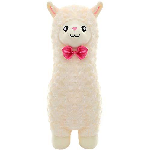 Alpaca Plushie