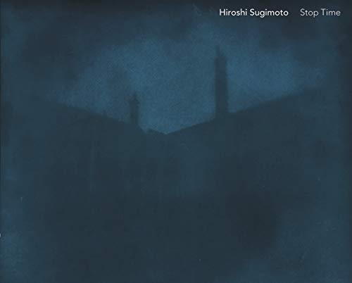 Image of Hiroshi Sugimoto: Stop Time