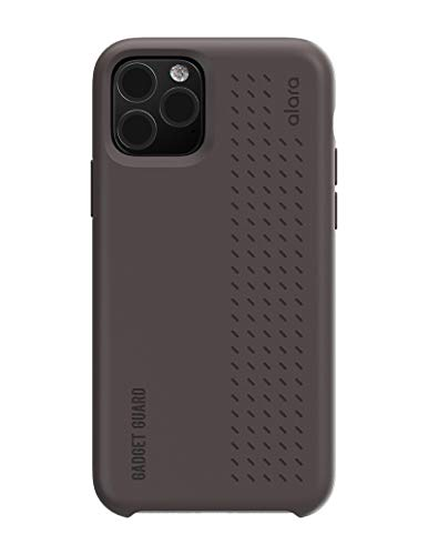 Gadget Guard Anti-Radiation Slim Case for iPhone with Alara Technology (Charcoal) (iPhone 11 Pro)