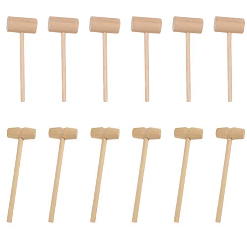La Mejor Selección de Mazas de madera disponible en línea para comprar. 9