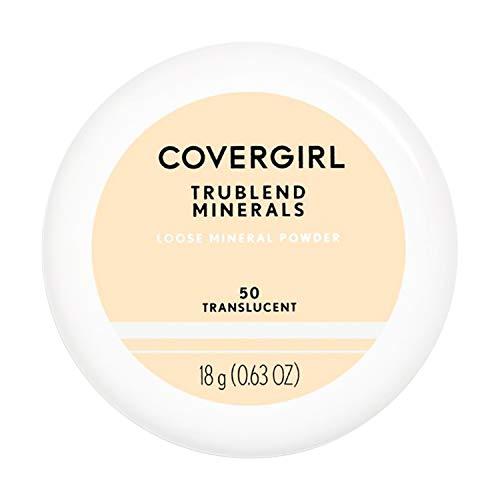 COVERGIRL TruBlend Loose Mineral Powder, Translucent
