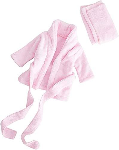 Verve Jelly Baby Bademantel Plain Kimono Kleid Neugeborene Kleinkind Mädchen Jungen Handtuch Robe Nachtwäsche Kleidung